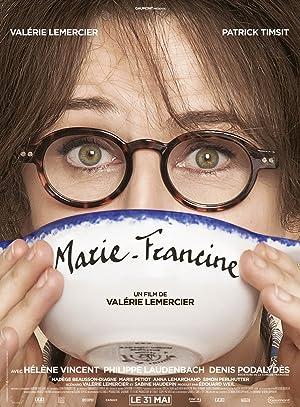 دانلود فیلم Marie-Francine