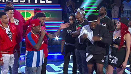 NICK CANNON PRESENTS WILD N' OUT: Big Tigger Has Words For Nick Cannon