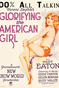 Mary Eaton in Glorifying the American Girl (1929)