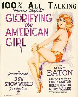 Where to stream Glorifying the American Girl