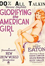 Glorifying the American Girl (1929) 720p