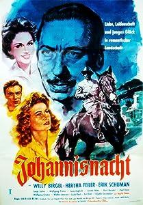 ipad free movie downloads Johannisnacht by [mov]