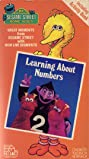 Sesame Street: Learning About Numbers (1986) Poster