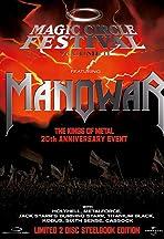 Magic Circle Festival 2: Manowar
