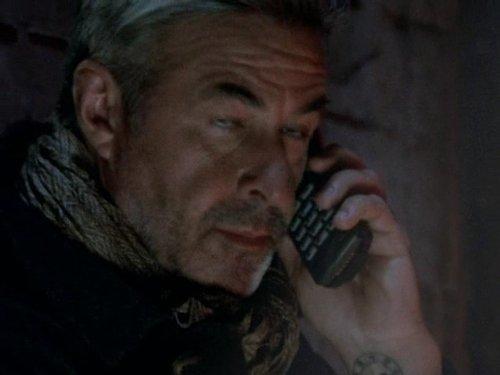 Jim Byrnes in Highlander (1992)