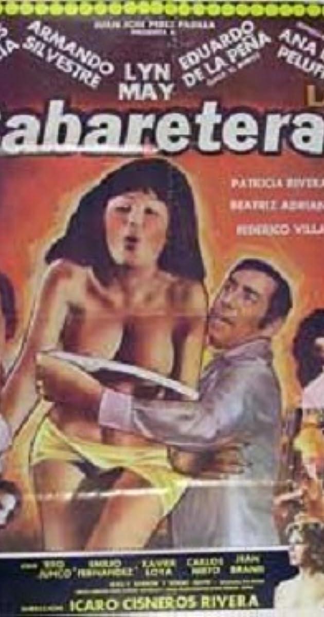 Las cabareteras (1980)
