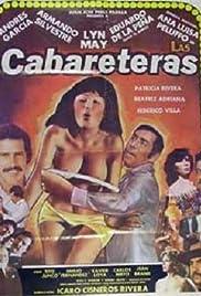 Las cabareteras Poster