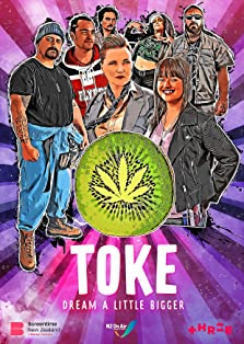 Toke (2020 TV Movie)