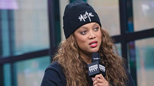 "BUILD: Tyra Banks Confirms a ""Life-Size 3"" in the Works"