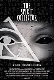 The Spirit Collector Poster