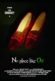 No place like Oz Poster