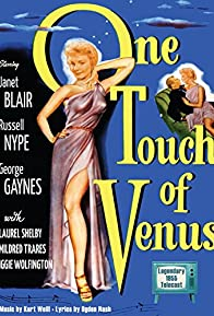 Primary photo for One Touch of Venus