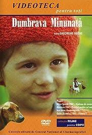 Dumbrava minunata (1981) film en francais gratuit