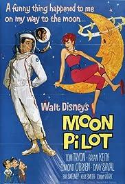 Moon Pilot(1962) Poster - Movie Forum, Cast, Reviews