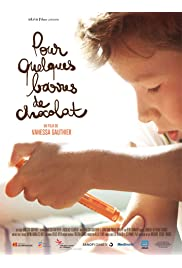 Pour quelques barres de chocolat