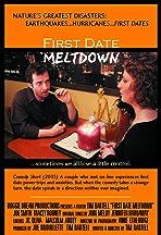 First Date Meltdown
