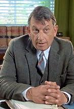 John Ringham's primary photo
