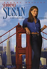 Suddenly Susan Poster
