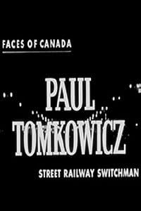 Paul Tomkowicz: Street-railway Switchman Canada