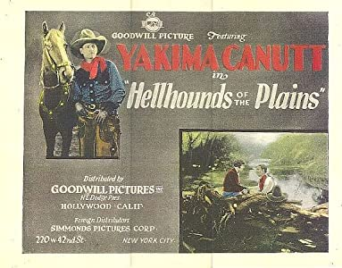 Movie action download Hell Hounds of the Plains [480x360]