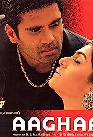 Aaghaaz 2000 Hindi Movie HS WebRip 400mb 480p 1.3GB 720p 4GB 1080p