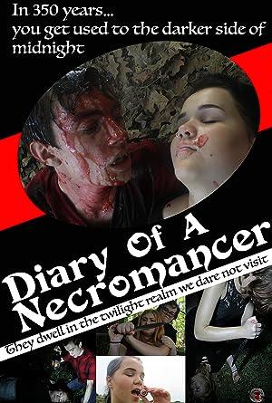 Diary of a Necromancer