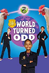 Odd Squad: World Turned Odd (2018)