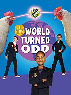 Movie Odd Squad: World Turned Odd (2018)