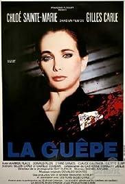 La guêpe Poster