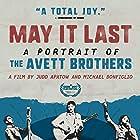 Scott Avett, Seth Avett, and Bob Crawford in May It Last: A Portrait of the Avett Brothers (2017)
