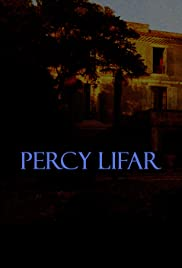Percy Lifar Poster