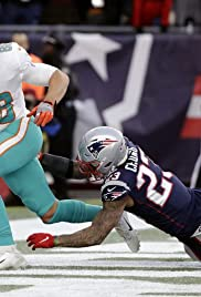 Week 17: Miami Dolphins at New England Patriots Poster