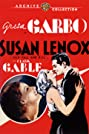 Susan Lenox (Her Fall and Rise) (1931) Poster