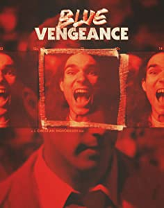 Really funny movie to watch high Blue Vengeance [WQHD]