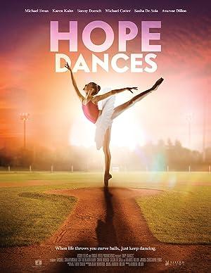 Where to stream Hope Dances