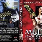 Mulva: Zombie Ass Kicker! (2001)