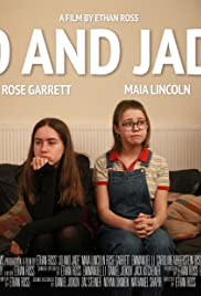 Jo and Jade Poster