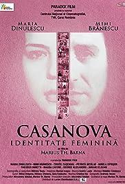 Casanova, identitate feminina Poster