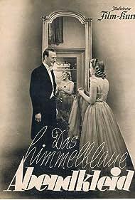 Das himmelblaue Abendkleid (1941)