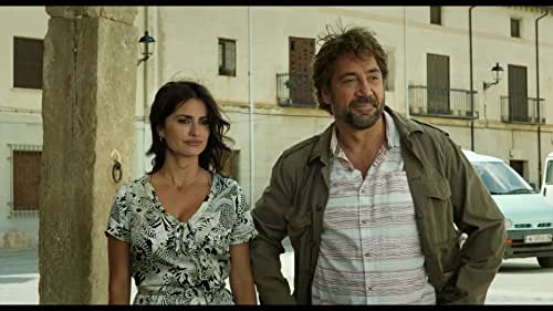 Laura, a Spanish woman living in Buenos Aires, returns to her hometown outside Madrid with her two children to attend her sister's wedding. However, the trip is upset by unexpected events that bring secrets into the open.