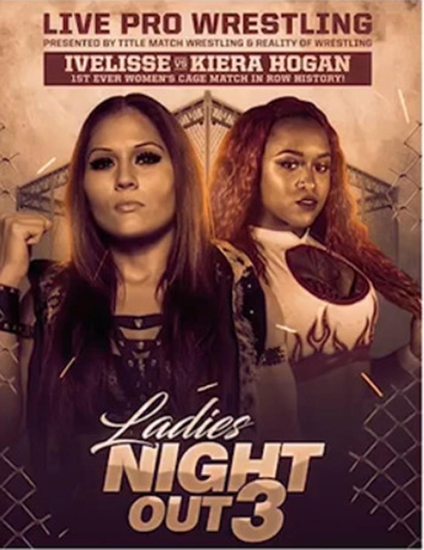 Ladies Night Out 3 (Video 2018) - IMDb