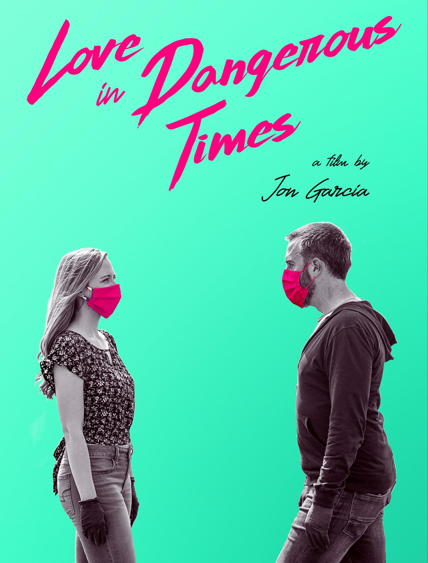watch Love in Dangerous Times on soap2day