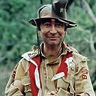 Sener Sen in Hababam Sinifi Tatilde (1977)