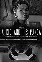 A Kid and His Panda
