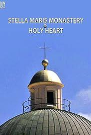 Stella Maris Monastery & Holy Heart Poster