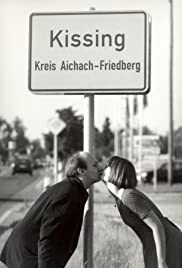 Kissing Poster