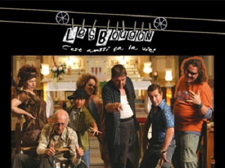 Les Bougon: C'est aussi ça la vie (2004)