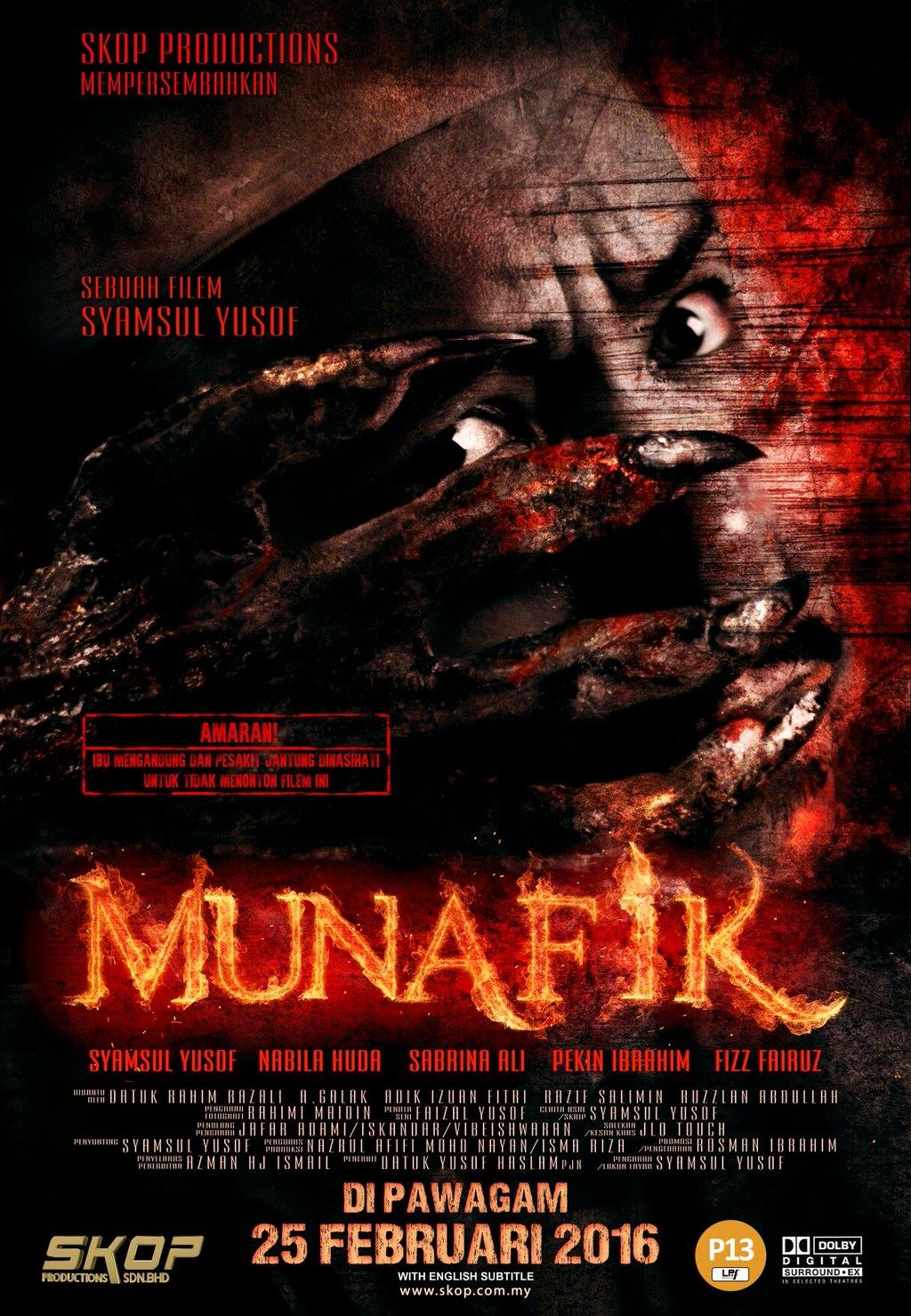 munafik 2016 imdb
