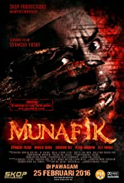 Watch Movie Munafik (2016)