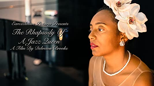 Watch 3d movies The Rhapsody of a Jazz Queen [640x352]